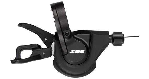 Shimano ZEE SL-M640 Klamkomanetka 10-biegowe czarny